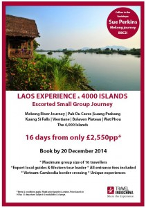 Laos Experience with 4000 Islands_Grove Travel