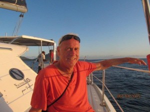 Grove's very own Jeff on his trip to Mauritius!!